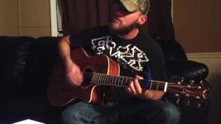 Best Of Me - Brantley Gilbert cover