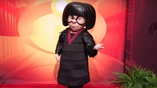 Edna Mode from