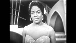Sarah Vaughan - They All Laughed (Holland 1958)