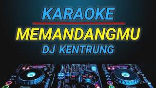 Karaoke Memandangmu - Ikke Nurjannah remix by jmbd crew