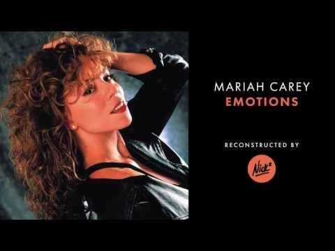Mariah Carey - Emotions (Nick* Deluxe Instrumental)