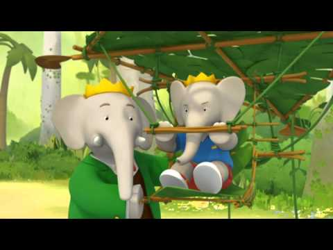 Babar and The Adventures of Badou - 61 - Turtle Trek / Fume Blooms