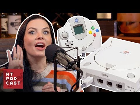 Becca's Great Dreamcast