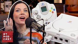 Becca's Great Dreamcast Heist - RT Podcast