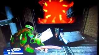 Mass Effect 3 (Omega DLC) - Assist Harrot part 2 (finding Aria's couch)