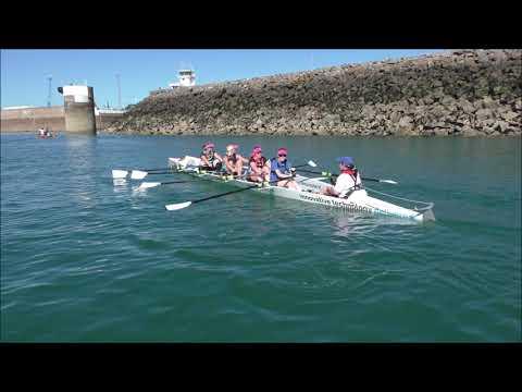 Around Jersey 2021 boat 93