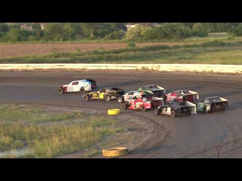 South Texas Speedway Arnold Oil Company Street Stock Special July 22nd 2017