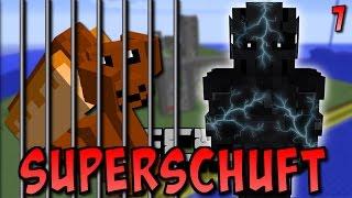 LUMPI im GEFÄNGNIS - Minecraft Superschuft #7