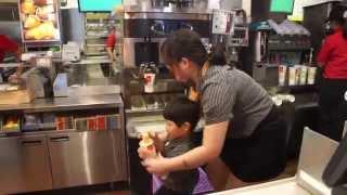 DIY蛋捲冰淇淋