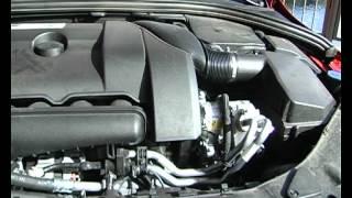 Тест драйв Volvo s60 Polestar