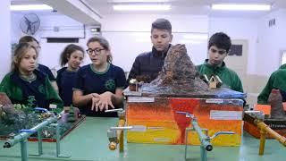 Proyecto Volcanes I