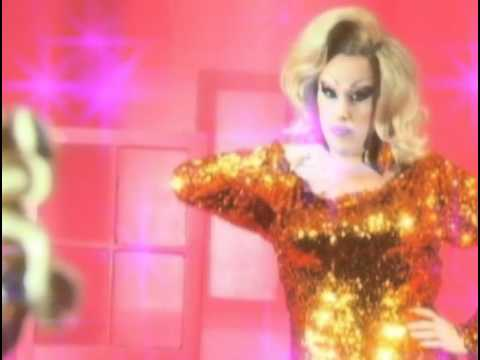 RuPaul  Jealous Of My Boogie Ruru & Rozy Disco Mix