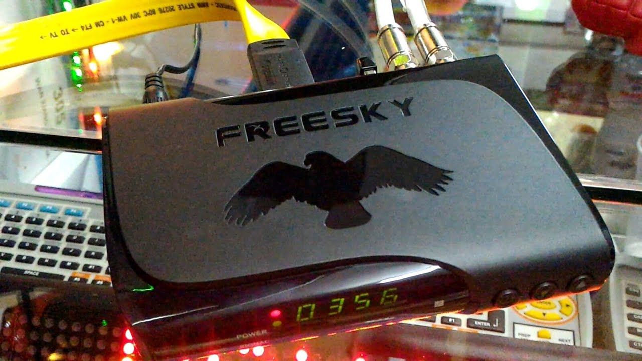 Resultado de imagem para FREESKY MAXX 2