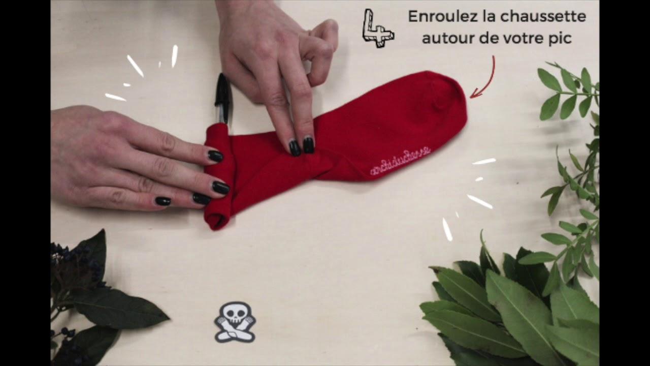 Bouquet De Fleur Pour St Valentin bouquets de chaussettes - archiduchesse