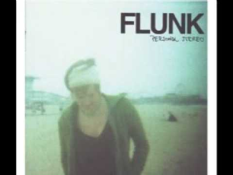 FLUNK personal stereo