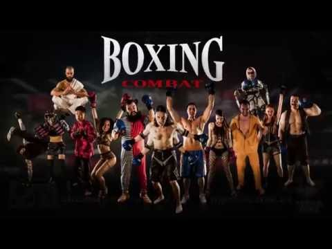 New Boxing Combat Trailer