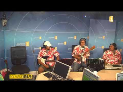 Bringue Live : Te Niu Hau - 07/04/2017