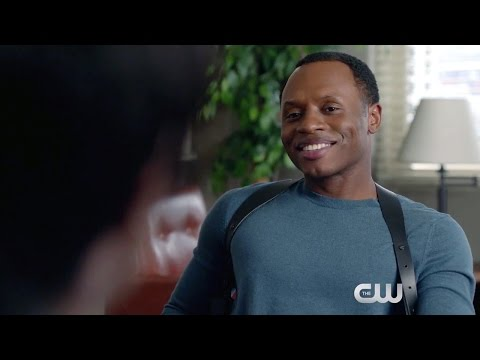 IZOMBIE 2x05   Love & Basketball 2015 Malcolm Goodwin, The CW HD