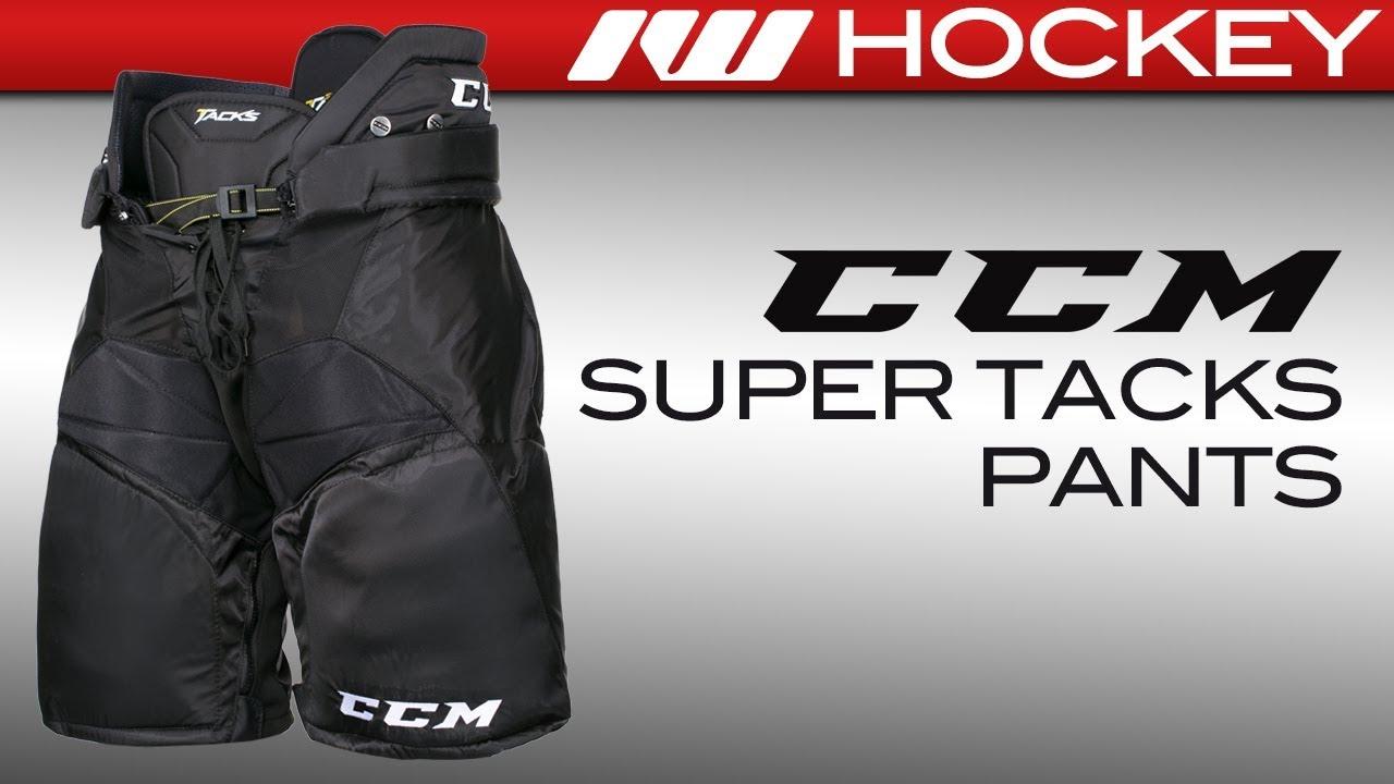 CCM Super Tacks Pant Review