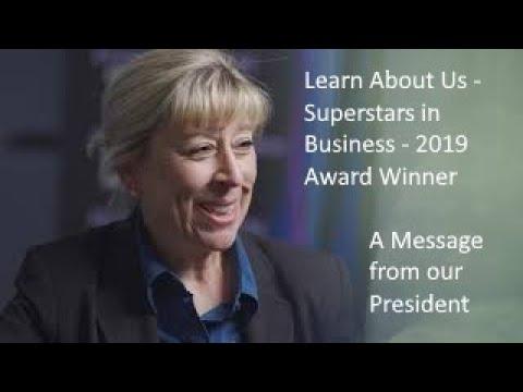 Assurance Media Superstars in Business - 2019 Award Winner