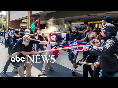 Inside what happened at the Charlottesville protests
