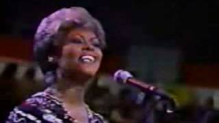 Dionne Warwick - America, the Dream Goes On 1982