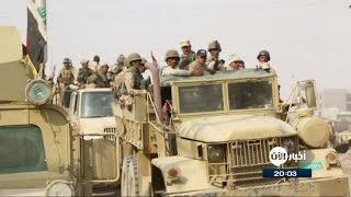 أخبار عربية - داعش يلجأ للسيارات المفخخة لعرقلة تقدم القوات العراقية بالموصل