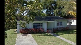 181 NW 100th Terrace, Miami Shores, FL 33150