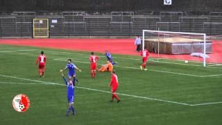 RL 2013/14 Berliner AK vs. Nordhausen 1:3
