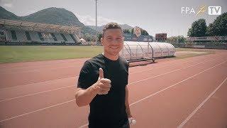 FPA TV EXKLUSIV: Silvano Schäppi to FC Lugano