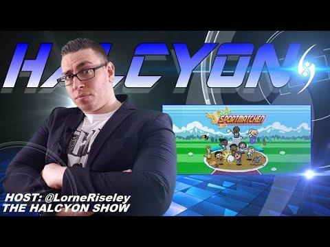 The Halcyon Show - Super Sportmatchen (2018) Review