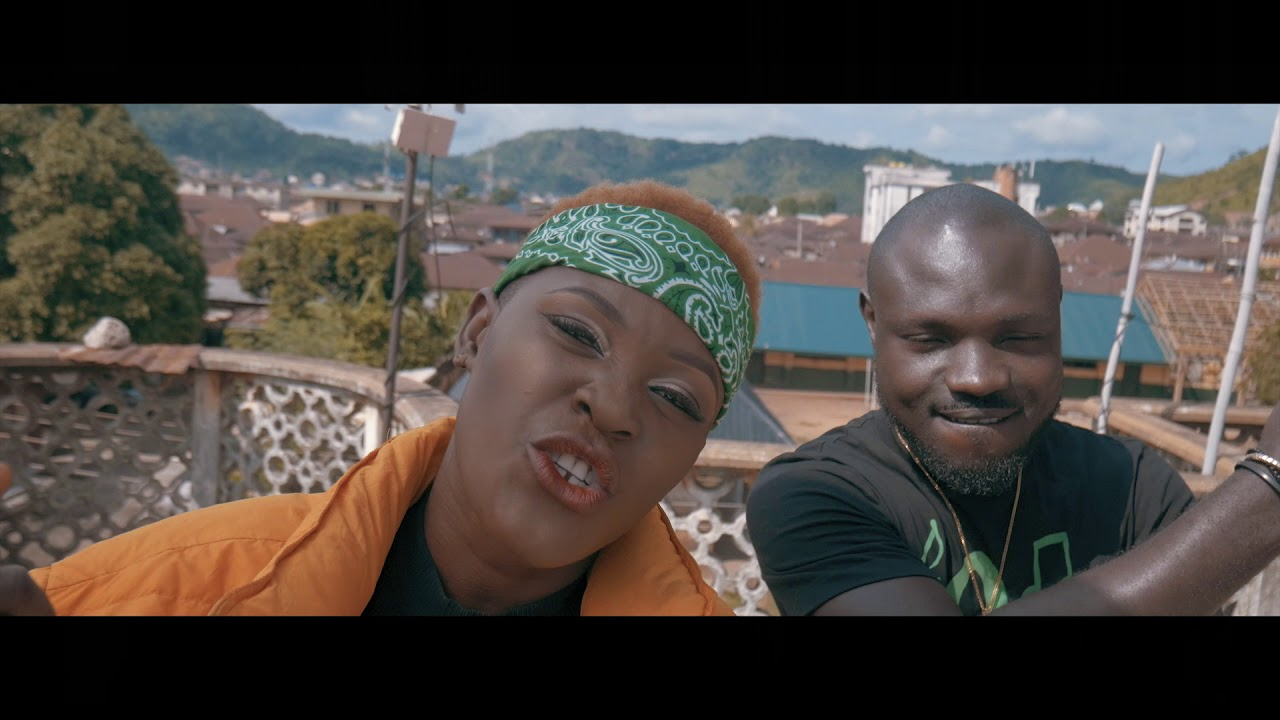Download Jenizee   Ebenebe ft  FunnyDawg Official Video
