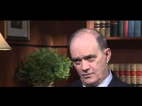 NSA Whistleblower: Everyone is Under Digital Surveillance