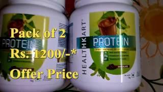 HealthKart Protein Chocolate EXPOSED