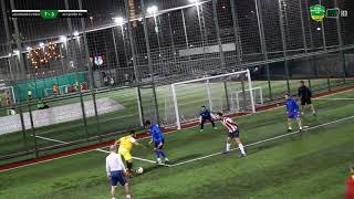 Eyüp Bulun / Akademik Futbol 7-3 Ataşehir FC / 40 Dakika / iddaa Rakipbul Ligi 2018