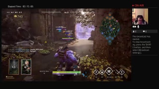 Paragon V43. THE BEST PLAYER EVER