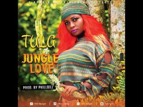 TULA - Jungle Love (Official Audio) E-Nkwain Pro 2017