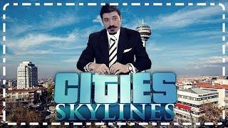 BYK BAKAN ALIIYOR  Cities  Skylines