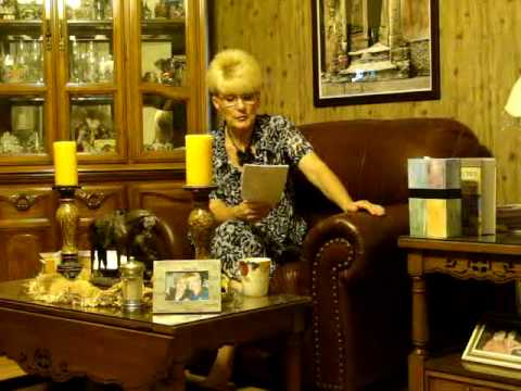 John 15 #D Video Bible Study by Barbara Chapmond-W...