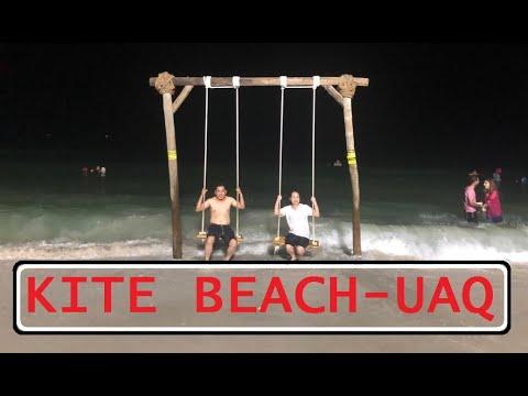 Road Trip To Umm Al Quwain | Kite Beach Center