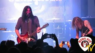 Slaughter - Fly To The Angels: Live at Buffalo Rose in Golden, CO.