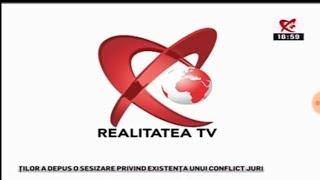 Suspendarea Realitatea TV de către CNA (17.01.2019)