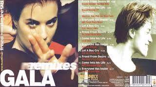 Gala - Gala Remixes (1998)