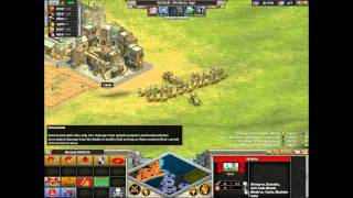 Rise of Nations: Thrones and Patriots Tutorial 5 - The Battle of Britain