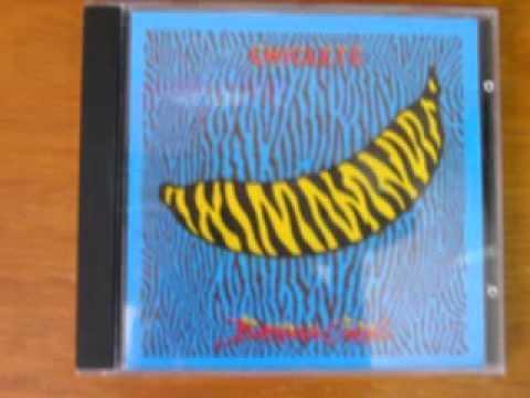 CHICLETE DE BANANA COMPLETOS CDS BAIXAR COM