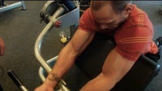 Let's Pump Muscles #75 Schön ENG dann machts PENG!!!