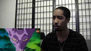 Anime War - Episode 1: Rise of the Evil Gods Reaction