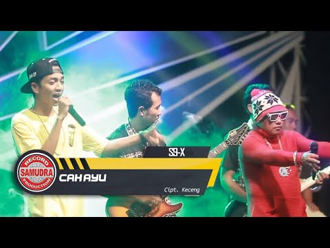 Download Lagu s9-x cah ayu mp3