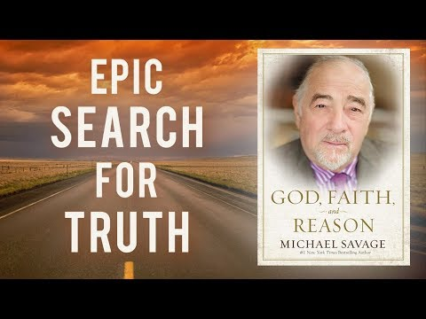 Michael Savage: God, Faith, and Reason - 2017 New York Times Bestseller