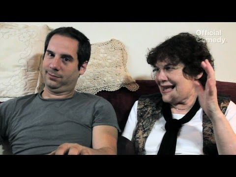 Sexting Your Mother: Funny Cause It's True Ep. 4
